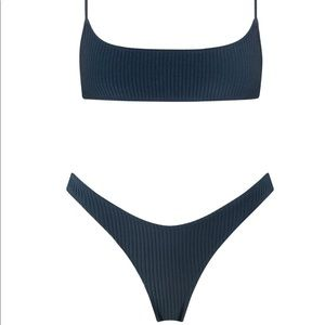 Triangl swimsuit